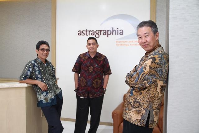 Bambang Sulistyo Hartadi, Kuat Teguh Santoso dan Arifin Pran