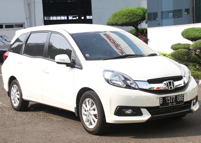 Honda Mobilio, Andalan Baru HPM