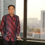 Prijono Sugiarto, Presdir PT Astra International