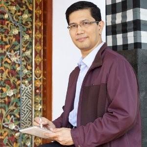 Heru Sutadi, Direktur Eksekutif Indonesia ICT Institute