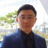 Hendri Salim, Head of Indonesia Tech in Asia Indonesia